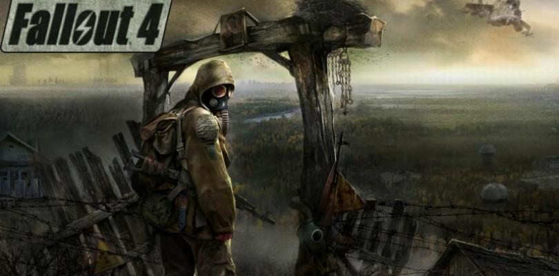 fallout 4 videogames copertina