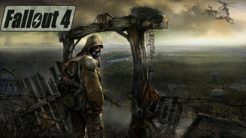 Confermata l'uscita di Fallout 4 con un trailer