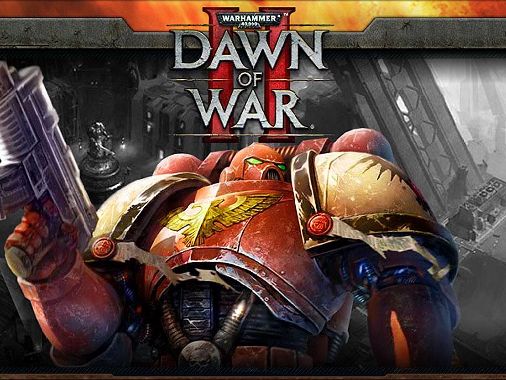 SEGA: progetti riguardo Dawn of War III?