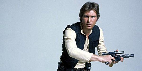 Harrison Ford compie 73 anni!