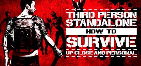 Aprono i pre-order di How to Survive: Third Person Standalone