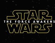Star Wars The Force Awakens - Star Wars: Il risveglio della Forza