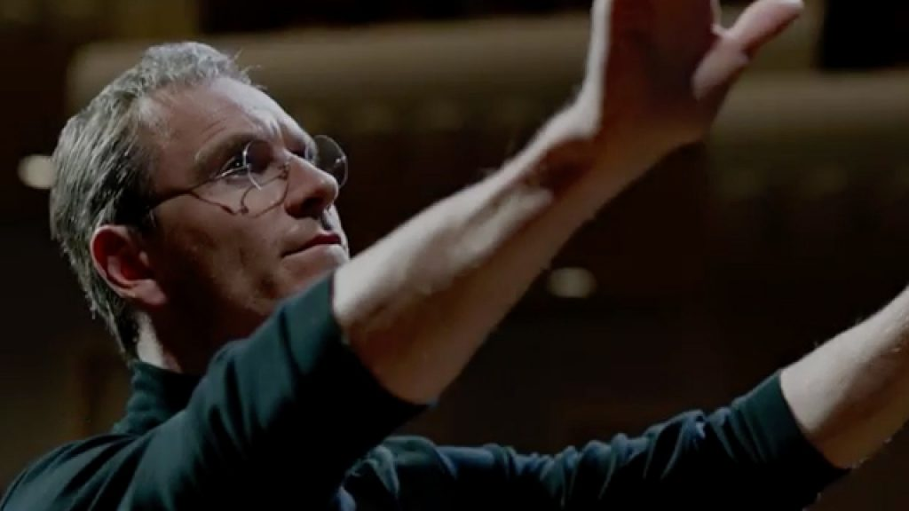 Steve Jobs: un video ci mostra il dietro le quinte del film