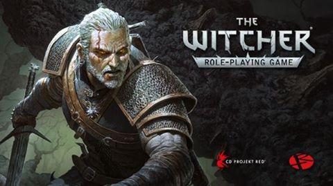 Annunciato il gioco di ruolo cartaceo dedicato a The Witcher!