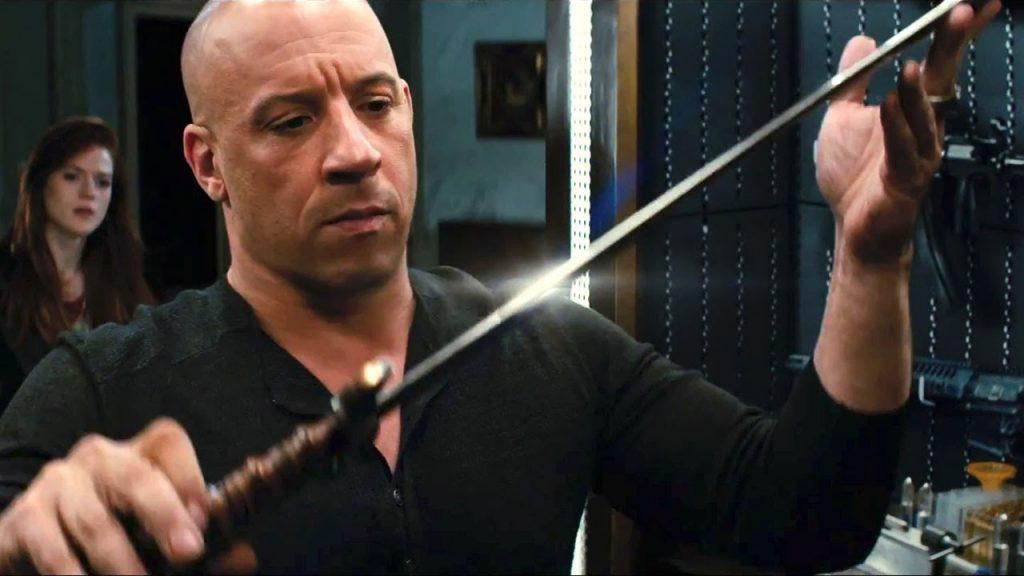 The Last Witch Hunter: Vin Diesel negli insoliti panni di un cacciatore di streghe