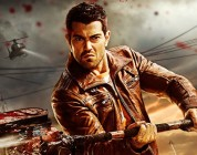 Watchtower Dead Rising Film