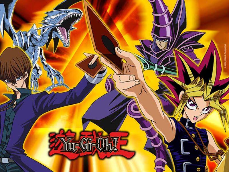 Primo trailer di Yu-Gi-Oh: The Dark Side of Dimensions