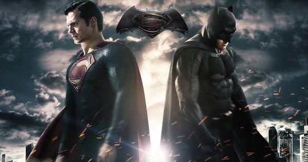 Un filmato ci presenta Batman v Superman: Dawn of Justice
