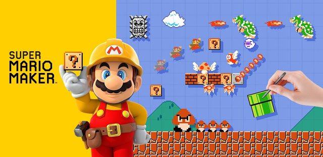 Un trailer ci mostra l'editor livelli di Super Mario Maker