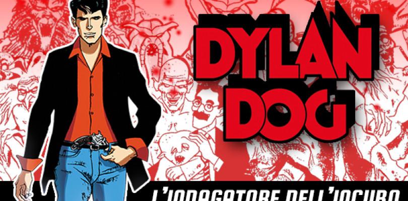 Dylan Dog 2