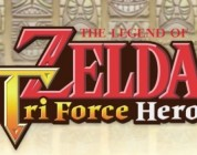 legend of zelda triforce heroes