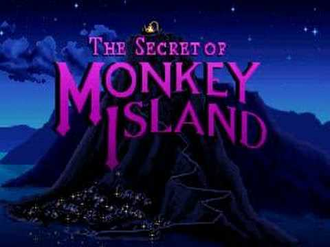Finalmente disponibile il cortometraggio The Secret of Monkey Island – Fan Movie!