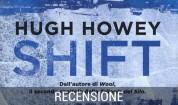 shift libro