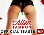 Alien Tampon