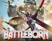 Battleborn - 'Rendain'