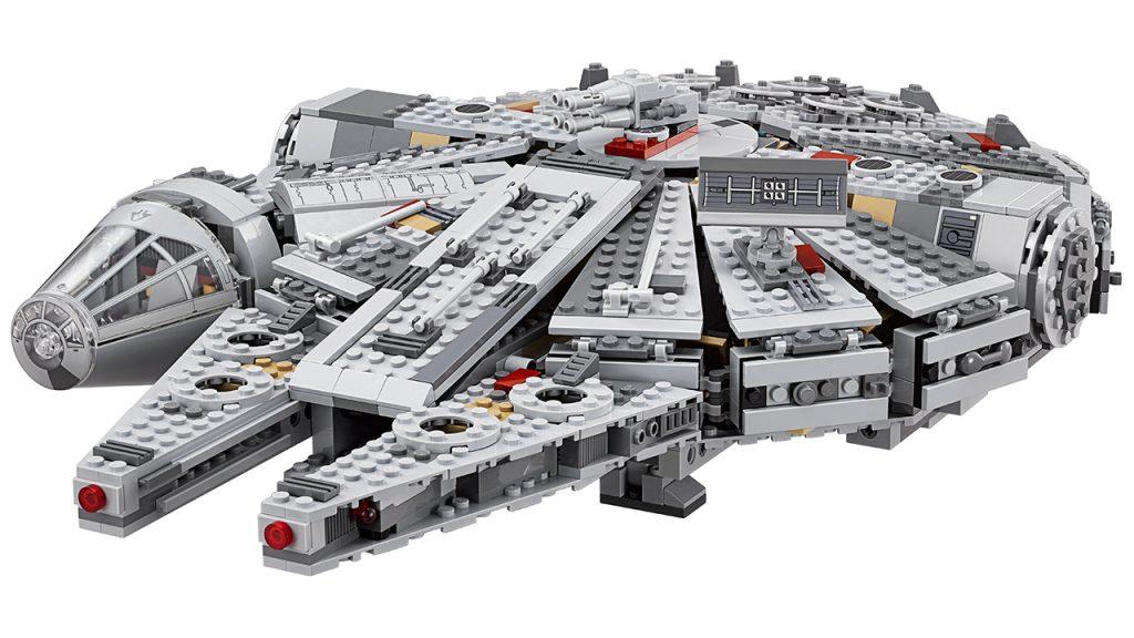 Lego Set Star Wars The Force Awakens
