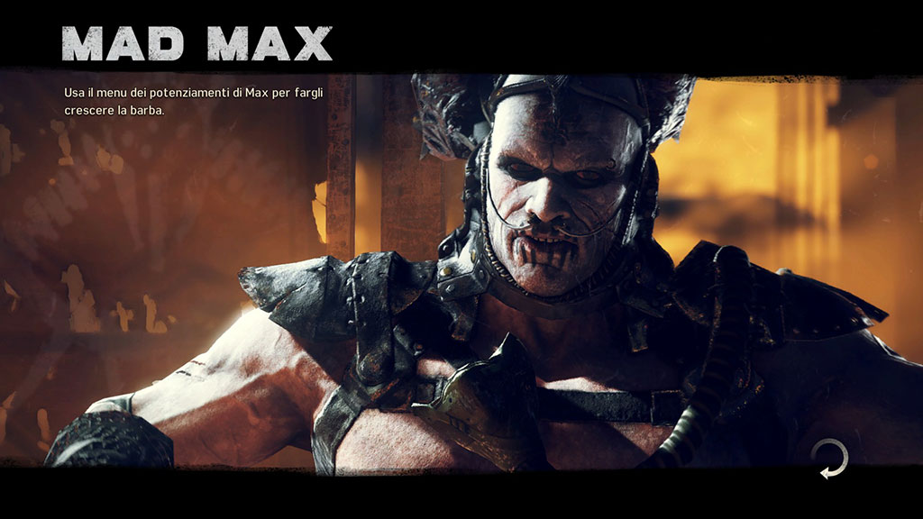 MAD-MAX videogame