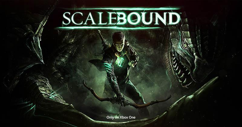 Un nuovo video dedicato a Scalebound