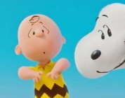 The Peanuts Movie Snoopy & Friends