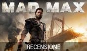 mad max videogames