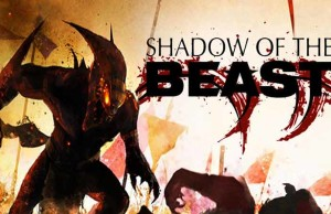 Shadow of the Beast