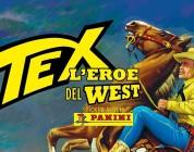 Tex - L'eroe del west