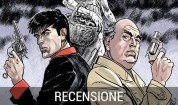 Dylan dog 350 lacrime di pietra