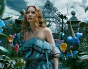 Alice attraverso lo Specchio 2