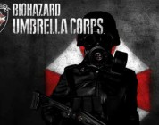 Biohazard Umbrella Corps.