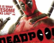 Deadpool PS4 XBOX ONE