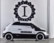 Fiat500 Stormtroopers