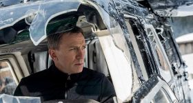 James Bond 25: le prime riprese partiranno in Italia