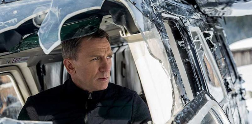 James Bond 25: le prime riprese partiranno in Italia