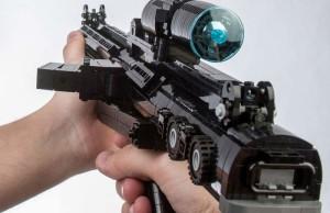 Stormtrooper Blaster 02
