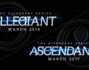 The Divergent Series Allegiant Ascendant