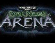 Warkhammer 40.000 Dark Nexus Arena