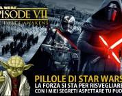 Star Wars Countdown
