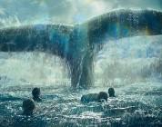 Heart of the sea - Le origini di Moby Dick