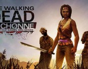 The Walking Dead The Game Michonne