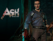 Sideshow Collectibles annuncia l'uscita dell'action figure di Ash Williams