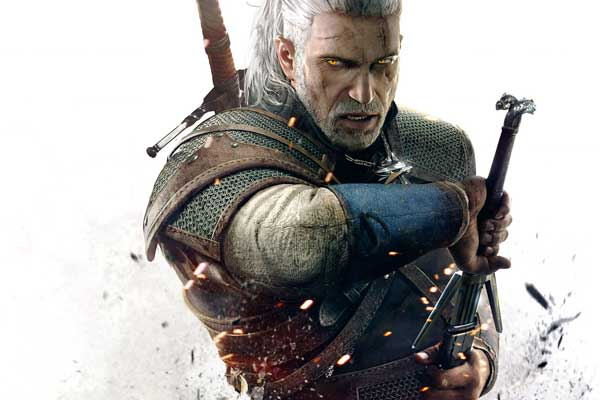 The Witcher incontra Blade Runner