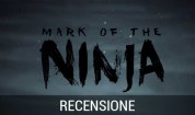 MARK OF THE NINJA videogames
