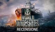 WORLD OF WARSHIP