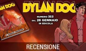 dylan dog il generale inquisitore