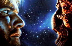 film per tutti: umani e alieni
