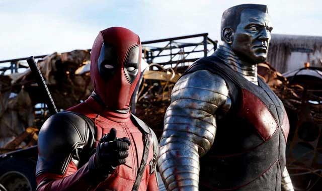 Deadpool & Ryan Reynolds candidati per il Golden Globes