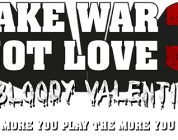 make love not war sega