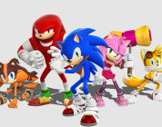 SONIC THE HEDGEHOG: STA TORNANDO IN UN NUOVO ANIME