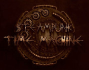 steampunk-time-machine