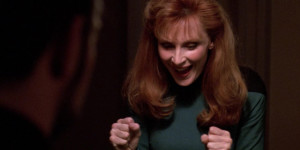 ACCADE OGGI: BUON COMPLEANNO BEVERLY CRUSHER!